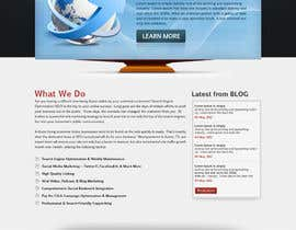 #1 cho NEW Web Design for SEOLaunchpad.net bởi tania06