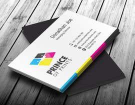 GBJsolution tarafından Design some Business Cards for Printing Co için no 10