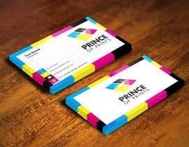 pointlesspixels tarafından Design some Business Cards for Printing Co için no 13