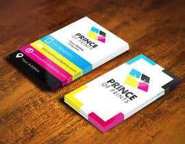 pointlesspixels tarafından Design some Business Cards for Printing Co için no 15