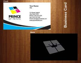 XtremeCreative2 tarafından Design some Business Cards for Printing Co için no 7