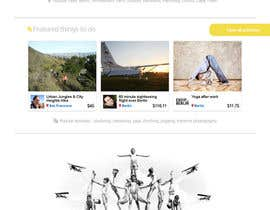 #22 for redesign an existing site with new name by Fikko87