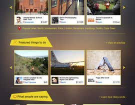 #39 for redesign an existing site with new name by Ankur0312