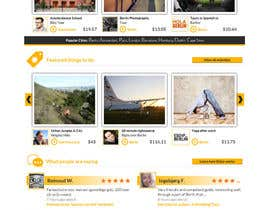 #9 for redesign an existing site with new name by sharpBD