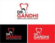 Bài tham dự #33 về Graphic Design cho cuộc thi Design a Logo for Dr. Gandhi Dental Clinic & Implant centre