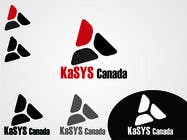 Graphic Design Konkurrenceindlæg #1 for Logo Design for KaSYS Canada