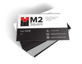 #307 for Design a Logo and business card by darkoosk