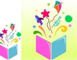 CiroDavid tarafından Diseñar un logotipoy un banner para un canal infantil  de youtube için no 4