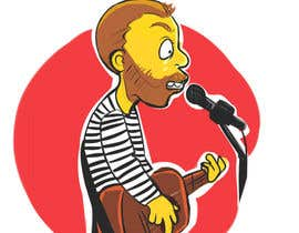nugrahanugraha tarafından Ilustrovat profile picture from photo - as simpsons style için no 4