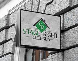 EdesignMK tarafından Design a Logo for Stage Right Georgia için no 28