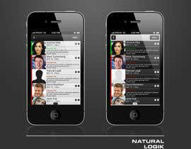 #19 for App Design for KineoCode af naturallogik