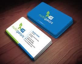 raptor07 tarafından Design some Business Cards and Letter Pad için no 18