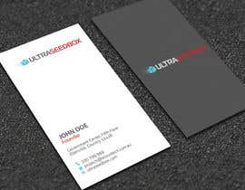 dnoman20 tarafından Design some Business Cards and Letter Pad için no 37