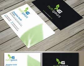 mahmudkhan44 tarafından Design some Business Cards and Letter Pad için no 19