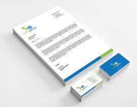 mahmudkhan44 tarafından Design some Business Cards and Letter Pad için no 26