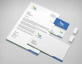 ezesol tarafından Design some Business Cards and Letter Pad için no 1