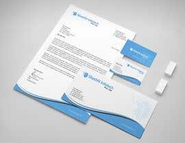 ezesol tarafından Design some Business Cards and Letter Pad için no 2