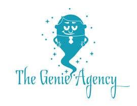 hoanghuy812 tarafından Logo Design for Genie Agency için no 27