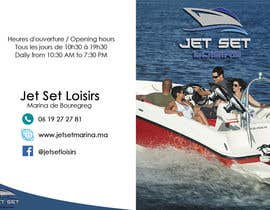 #3 for Design an A5 flyer for boat rental services by fmbb26