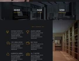 gurwinderkannu12 tarafından Design a Website Mockup için no 20