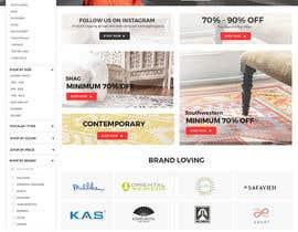 abhimanyu3 tarafından Design a Website Mockup için no 7