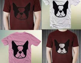 #33 untuk Design a T-Shirt oleh Exer1976