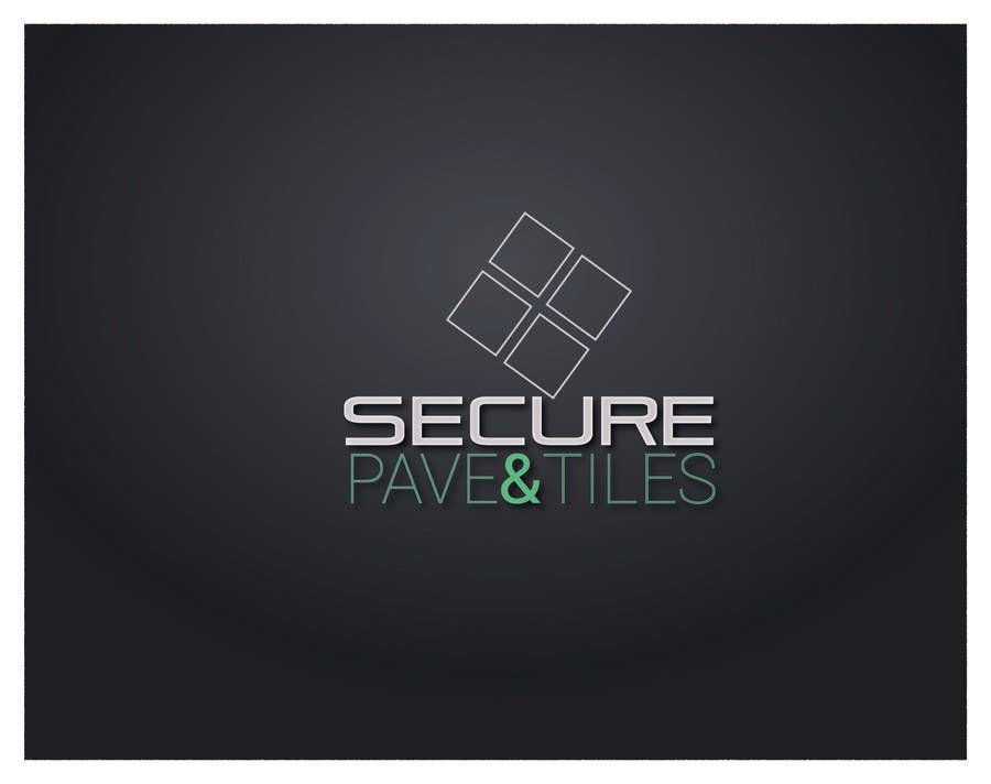 Proposition n°2 du concours Logo Design for Secure Pave & Tile