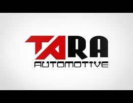 nº 74 pour Design a New Logo for Tara Automotive par LOGOTASARIM