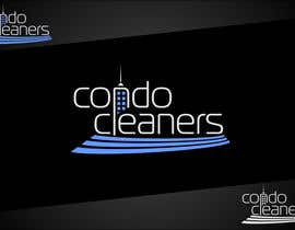 #408 для Logo Design for Condo Cleaners от dimitarstoykov
