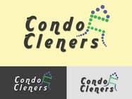 Graphic Design Entri Peraduan #356 for Logo Design for Condo Cleaners