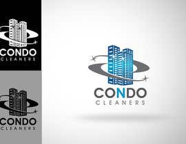 #302 for Logo Design for Condo Cleaners by Dakshinarts