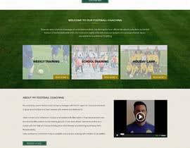 webidea12 tarafından Design a Website Mockup - new version of existing site için no 34
