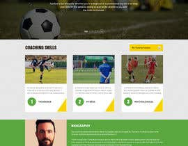 bestwebthemes tarafından Design a Website Mockup - new version of existing site için no 14