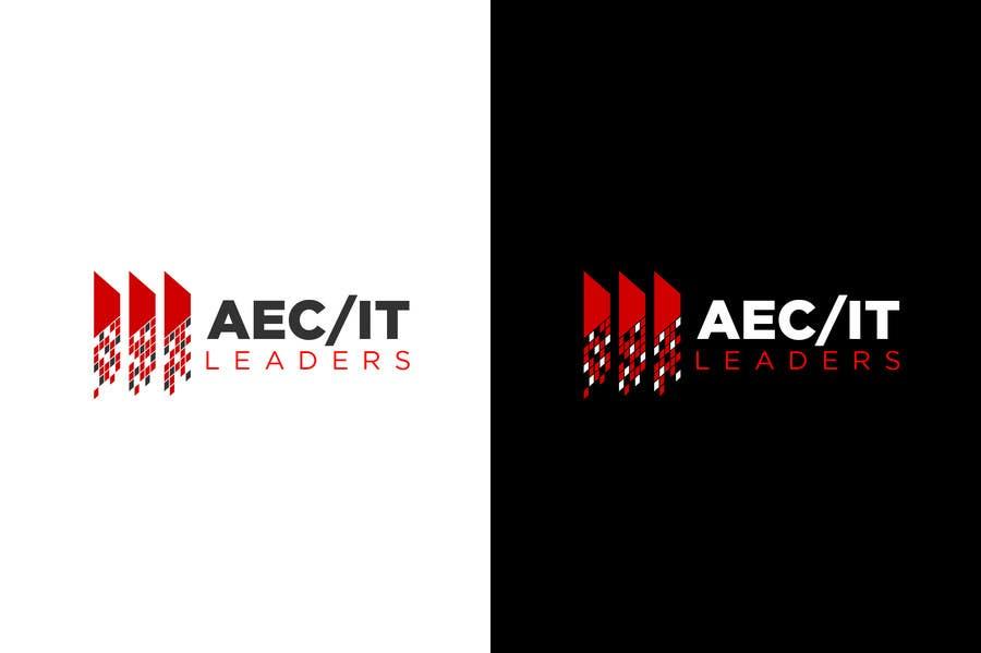 Конкурсная заявка №175 для Logo Design for AEC/IT Leaders