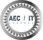 Logo Design for AEC/IT Leaders için Graphic Design73 No.lu Yarışma Girdisi