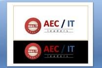 Graphic Design Kilpailutyö #238 kilpailuun Logo Design for AEC/IT Leaders