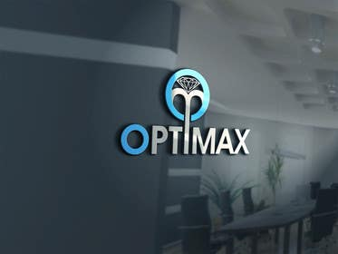 "graphicdesign001 tarafından Design a Logo for ""OPTIMAX"" için no 30"