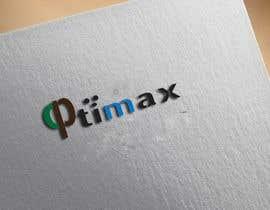 "kartickbiswas094 tarafından Design a Logo for ""OPTIMAX"" için no 26"