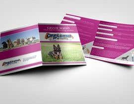 stylishwork tarafından Design a Brochure for Off Leash K9 Training, Central MN -- 2 için no 11