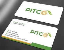 ALLHAJJ17 tarafından Design a Business Cards & Magnet için no 39