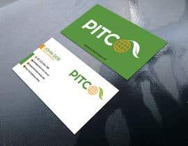 patitbiswas tarafından Design a Business Cards & Magnet için no 20