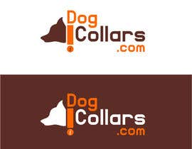 #35 for Logo Design for DogCollars.com by mariis