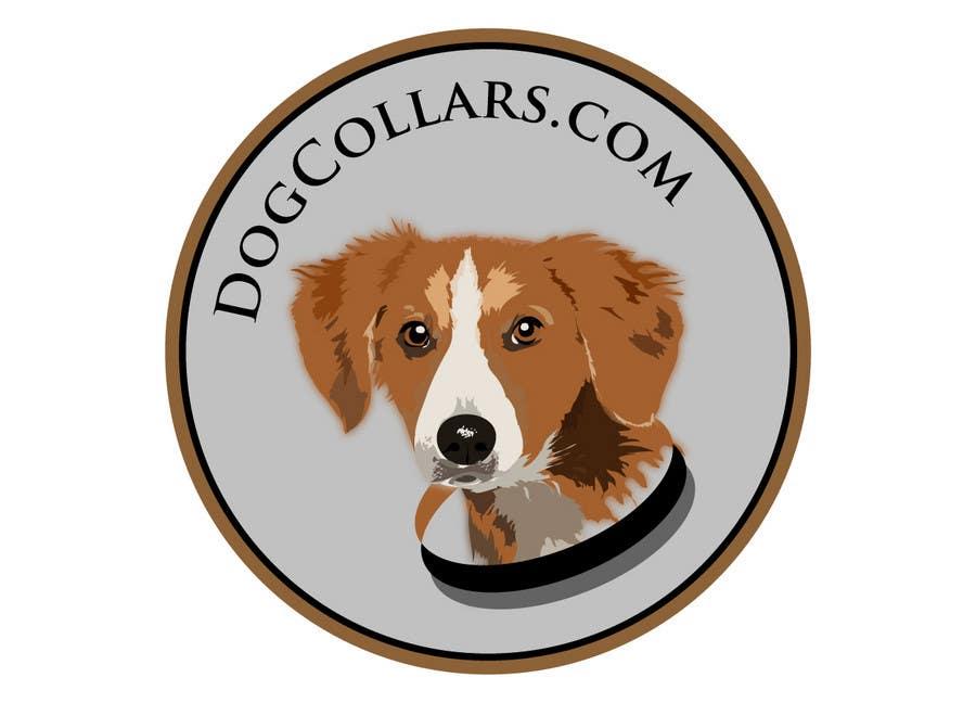 Конкурсная заявка №32 для Logo Design for DogCollars.com