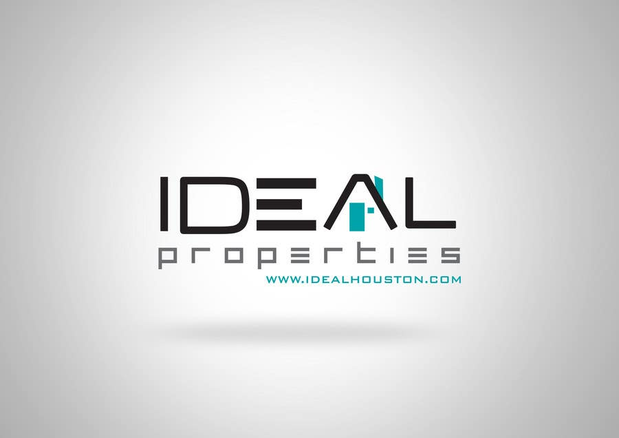 Contest Entry #123 for Graphic Design for iDeal Properties