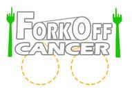 Contest Entry #28 for Design a Logo for Fork Off Cancer