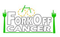 Contest Entry #29 for Design a Logo for Fork Off Cancer