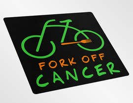 #32 for Design a Logo for Fork Off Cancer by mugshots