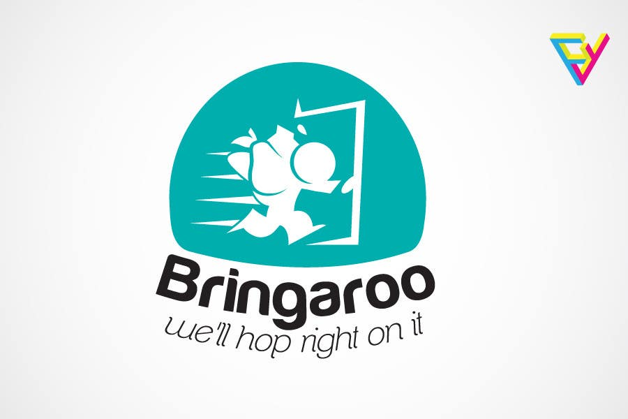 Конкурсная заявка №134 для Logo Design for Bringaroo