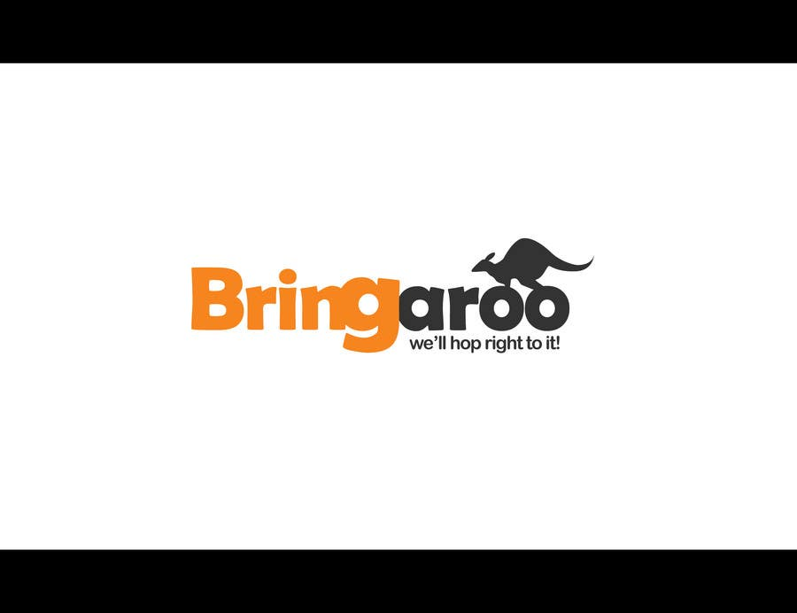 #236 for Logo Design for Bringaroo by fatamorgana