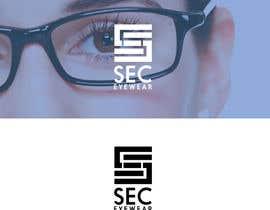 YKNB tarafından Design a Logo - Eyewear Brand için no 140